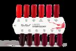 NeoNail Lakier Hybrydowy 2617 - Wine Red 7,2 ml                                  zdj.                                  2