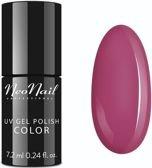 NeoNail Lakier Hybrydowy 6423 - Velvet Lips 7,2 ml                                   zdj.                                  1
