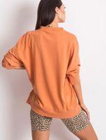 Pomarańczowa bluza Wild                                  zdj.                                  2