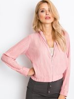 Różowa bluza Amari                                  zdj.                                  6