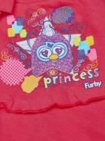 Różowa spódnica dla dziewczynki FURBY                                                                          zdj.                                                                         4