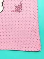 Różowy komplet do spania dla dziewczynki KUROMI