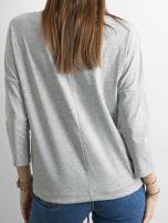 Szara bluzka Fiona                                  zdj.                                  2