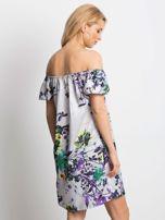 Szara sukienka Eventually                                  zdj.                                  2