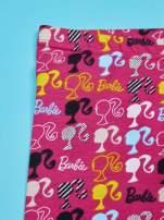 Wielokolorowe legginsy dla dziewczynki BARBIE                                  zdj.                                  3