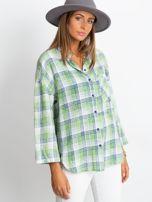 Zielona koszula Ranger                                  zdj.                                  3